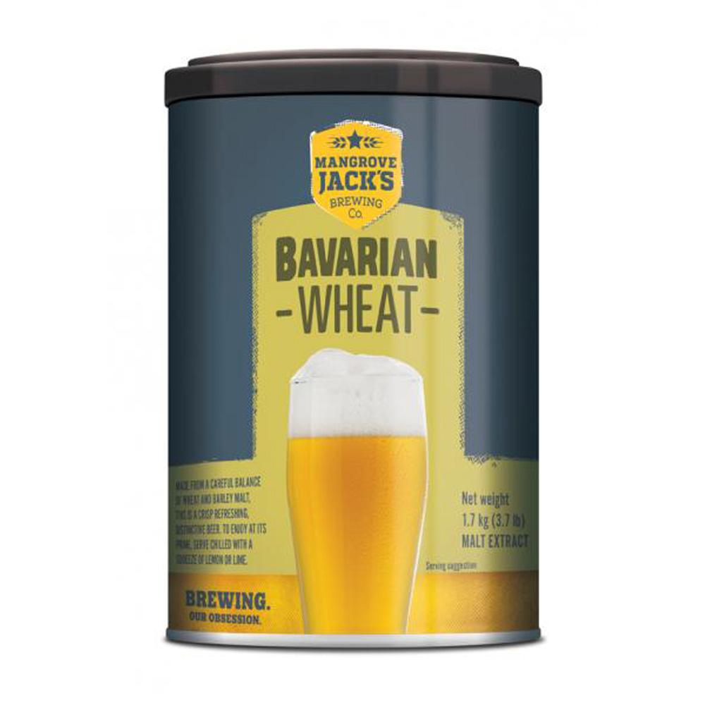Mangrove Jack's International Series Bavarian Wheat