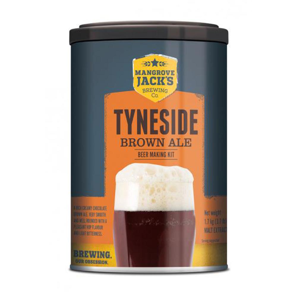 Mangrove Jack's International Series Tyneside Brown