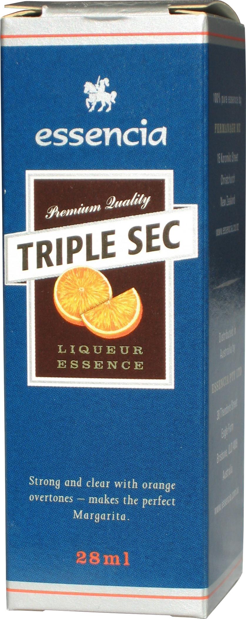 Essencia Triple Sec