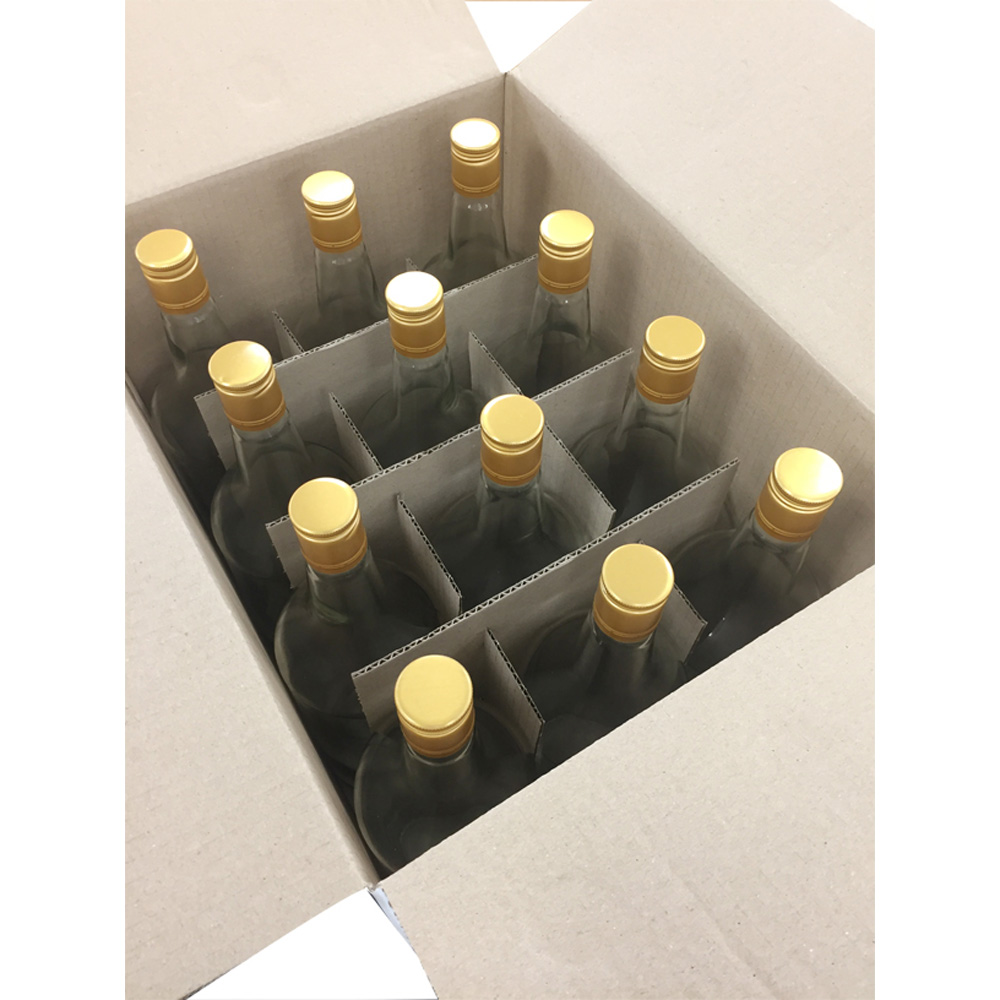 Still Spirits Glass Bottle 1.125L