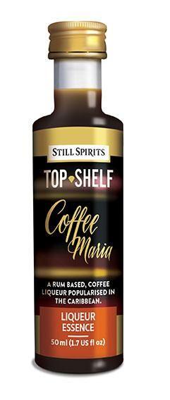 Still Spirits Top Shelf Coffee Maria