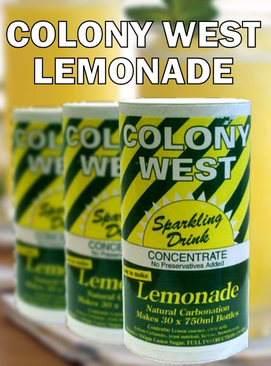 Colony West Lemonade