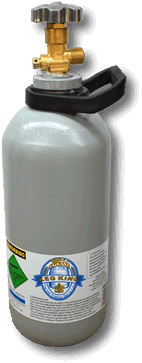 CO2 Cylinders 2.6kg (NEW)