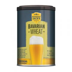 Mangrove Jack's Bavarian Wheat