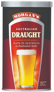 Morgans Australian Draught