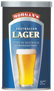 Morgans Australian Lager