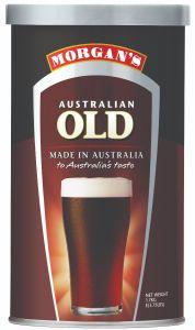 Morgans Australian Old