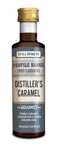 Still SpiritsTop Shelf Distillers Caramel
