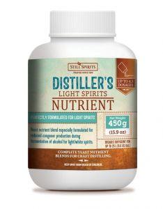 Still Spirits Distiller's Yeast Nutrient Light Spirits
