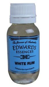 Edwards Essences White Rum