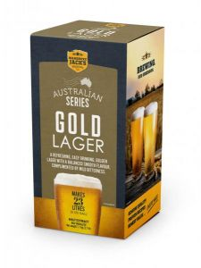 Mangrove Jack's Classic Gold Lager