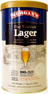 Morgans Premium Blue Mountain Lager