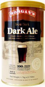 Morgans Premium Ironbark Dark Ale