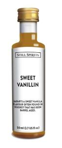Still Spirits Top Shelf Sweet Vanillin