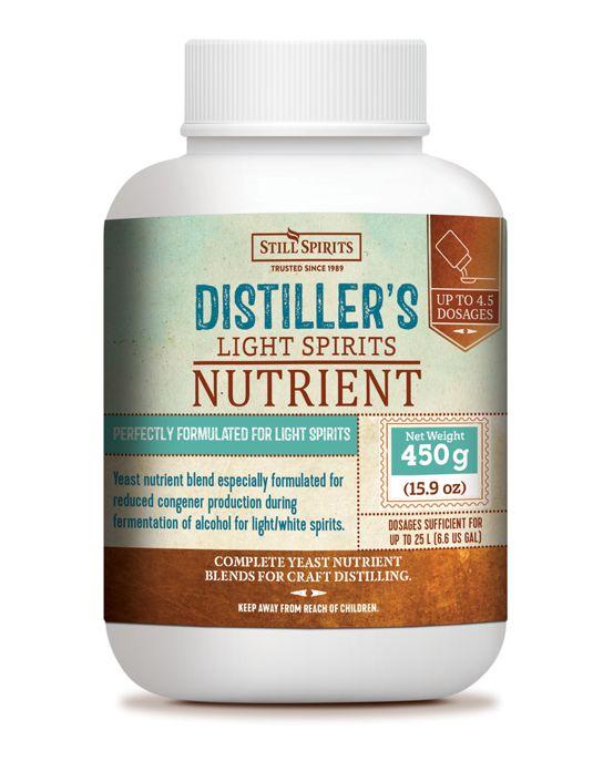 Light Spirits Nutrient