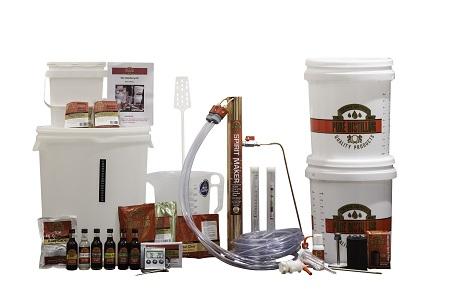 Pure Distilling Reflux Kit