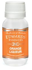 Edwards Essences Orange Liqueur
