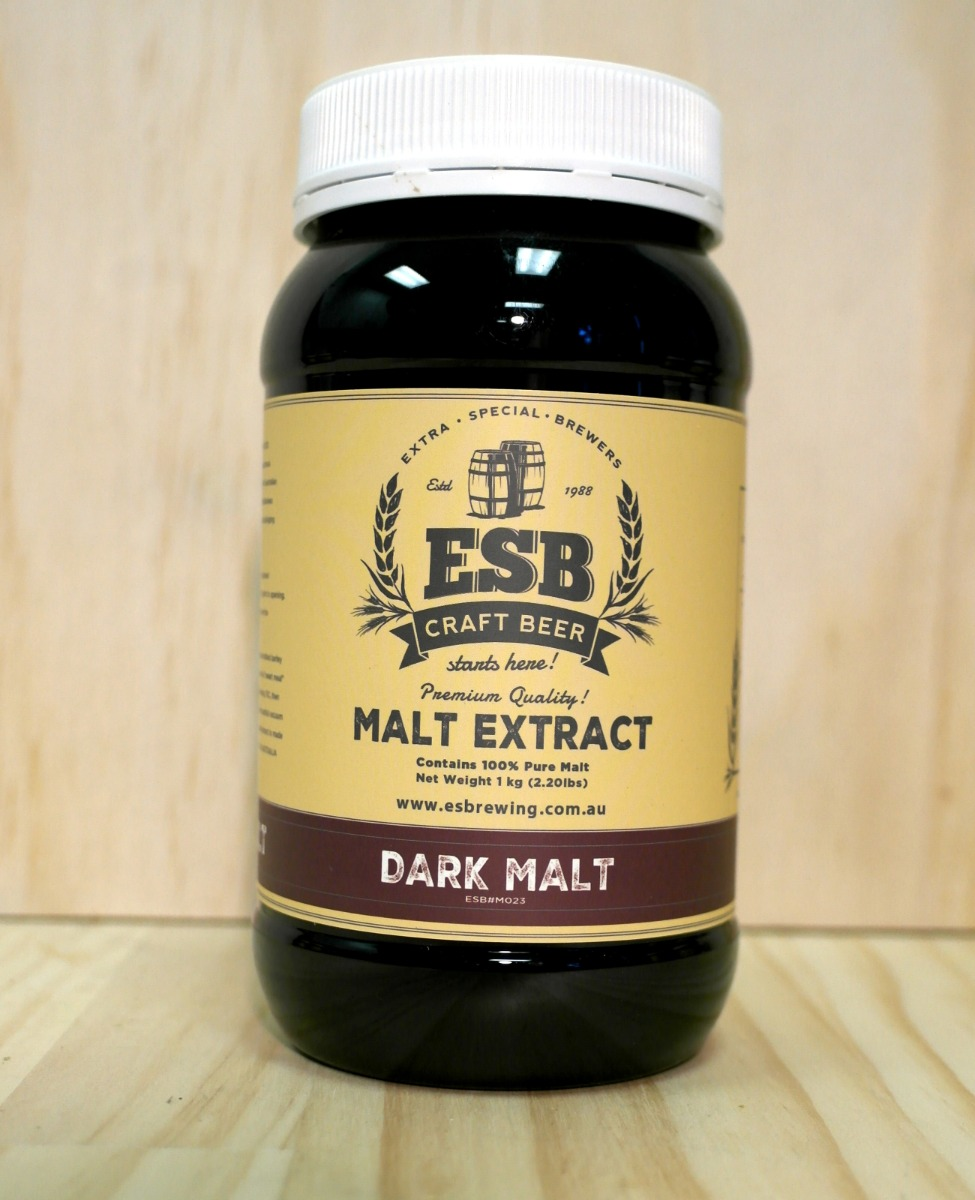 ESB Dark Malt Extract 1 kg