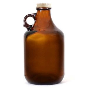 Glass Squealer .95L