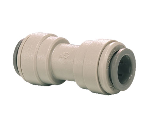 """John Guest 3/8"""" Tube Equal Straight Connector"""