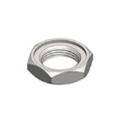 """1/2"""" Stainless Steel Hex Nut"""