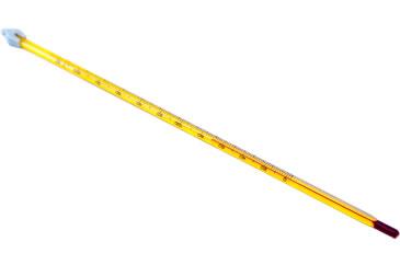 Red Spirit Thermometer -10 - 110C