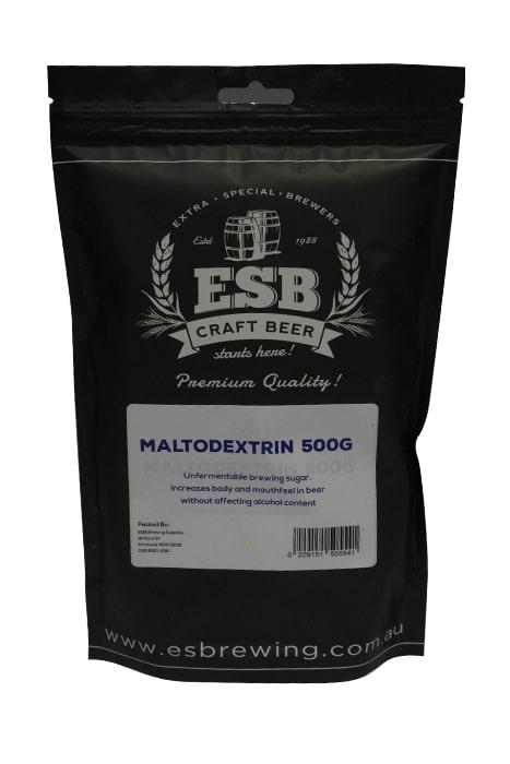Maltodextrin (Powdered Corn Syrup) - 500g