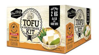 Mad Millie - Tofu & Vegan Treats Kit