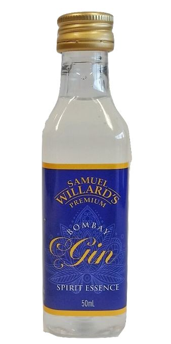 Samuel Willards Premium Bombay Gin
