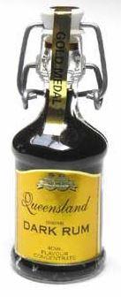 Spirits Unlimited Gold Medal Queensland Dark Rum