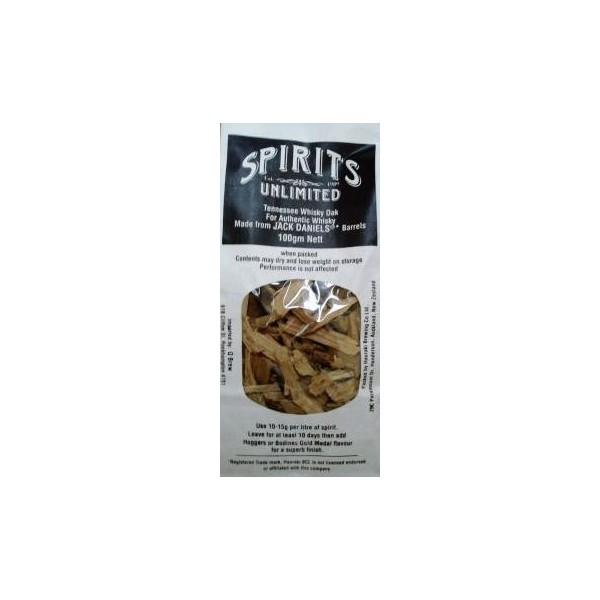Spirits Unlimited Jack Daniels Chips