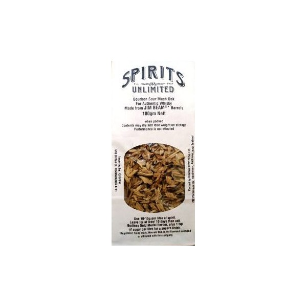 Spirits Unlimited Jim Beam Chips