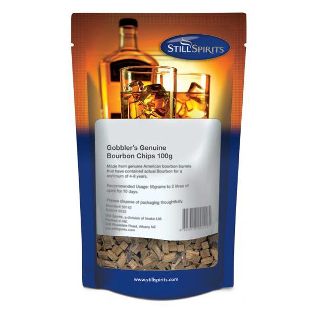 Still Spirits Gobblers Genuine Bourbon Chips