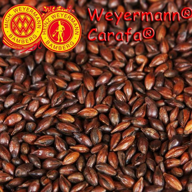 Weyermann Carafa Special 1