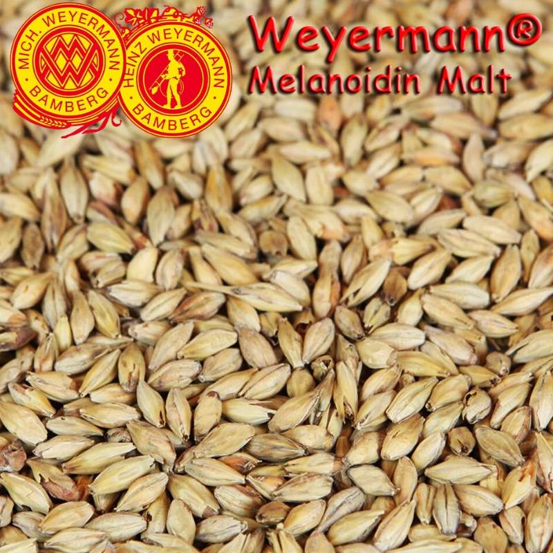 Weyermann Melanoidin