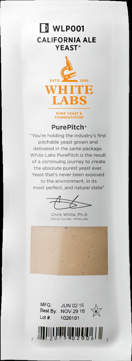 White Labs WLP715 Champagne Yeast